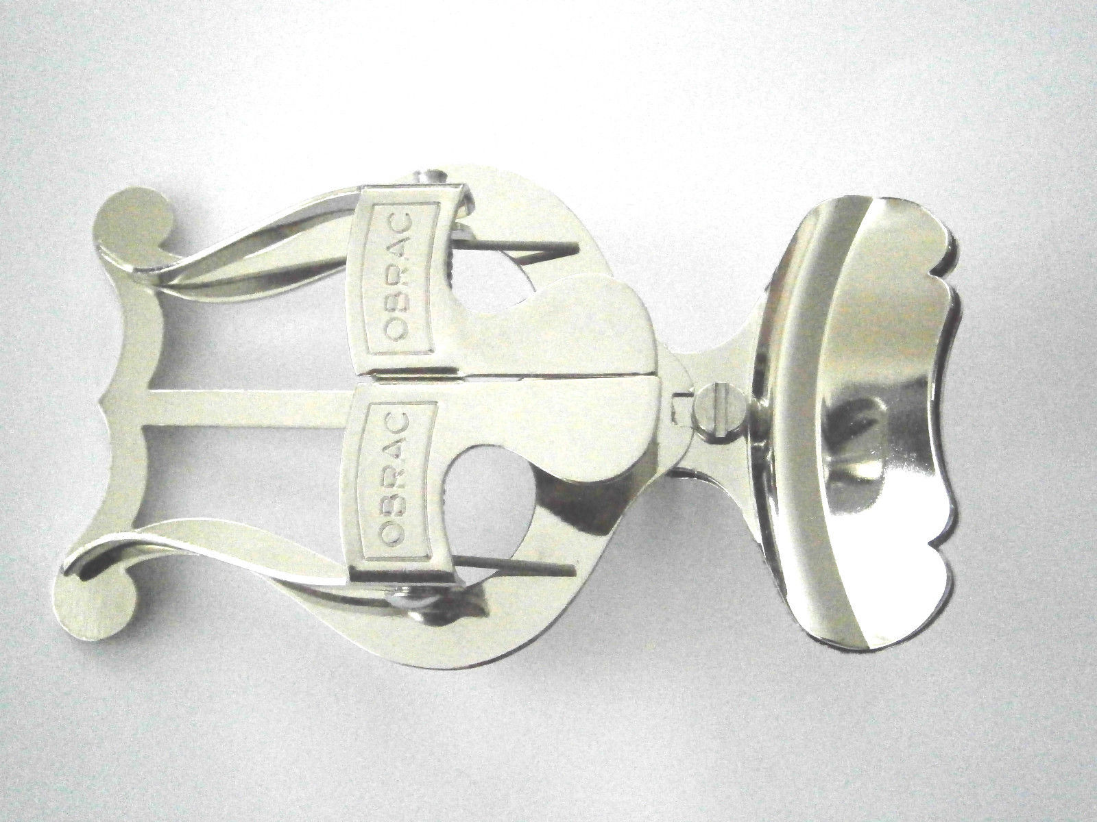 Clip on Bell Lyre